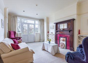 Thumbnail 4 bed semi-detached house for sale in Denmark Hill, Denmark Hill, London