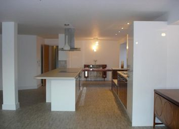 Thumbnail 3 bed flat to rent in Bishop Street, Portsmouth