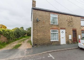 Thumbnail 2 bed cottage to rent in Victoria Street, Littleport, Ely