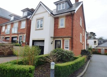 Thumbnail 3 bedroom town house to rent in Greyford Close, Leatherhead
