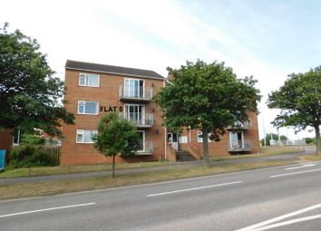 Thumbnail 2 bed flat for sale in Sorby Court, North Parade, Skegness
