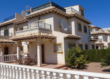 Thumbnail 2 bed town house for sale in 3 Bedroom Quad House, La Zenia, Alicante, 03189