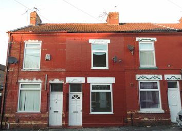 Thumbnail 2 bedroom terraced house for sale in Grasmere Street, Longsight, Manchester