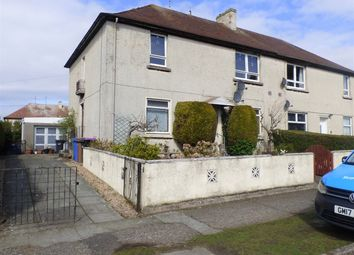 Thumbnail 2 bed flat for sale in Lochlea Avenue, Troon
