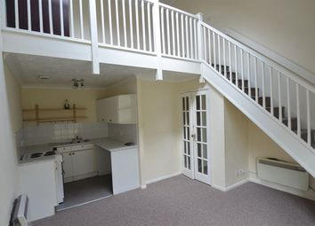 Thumbnail 1 bedroom property to rent in Mealsgate, Gunthorpe, Peterborough