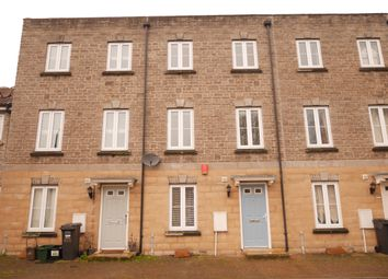 Thumbnail 4 bedroom town house to rent in Worlemoor Road, Weston-Super-Mare, North Somerset
