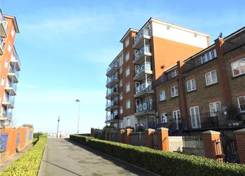 Thumbnail 2 bed flat for sale in Anguilla Close, Eastbourne, East Sussex