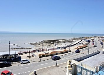 Thumbnail 2 bed flat for sale in Esplanade, Porthcawl