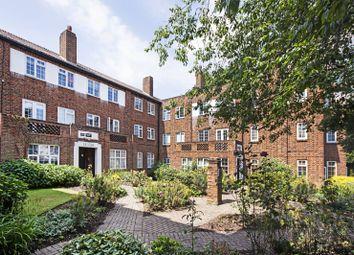 Thumbnail 3 bed flat to rent in Beechcroft Avenue, Golders Green, London