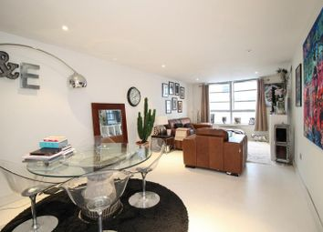 Thumbnail 1 bedroom flat to rent in St Clements House, Aldgate