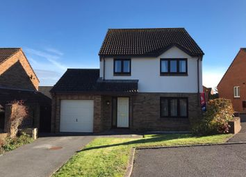 4 bed detached house for sale in Home Meadow, Minehead TA24