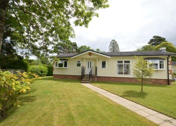 Thumbnail 2 bed detached bungalow for sale in Millwood, New Park, Bovey Tracey, Newton Abbot