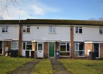 Thumbnail 2 bed terraced house for sale in Highview, Vigo, Gravesend