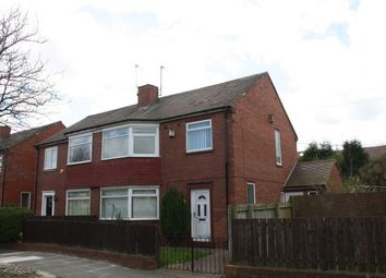 Thumbnail 3 bedroom property to rent in Whalton Avenue, Gosforth, Newcastle Upon Tyne
