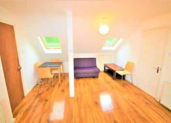 Thumbnail 2 bed flat to rent in Hilltop, The Drive, London