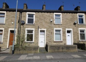 Thumbnail 2 bed terraced house for sale in Gannow Lane, Burnley