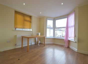 Thumbnail 3 bed flat to rent in Church Road, Manor Park