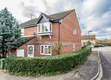 Thumbnail 1 bed maisonette to rent in Cambridge Road, West Molesey