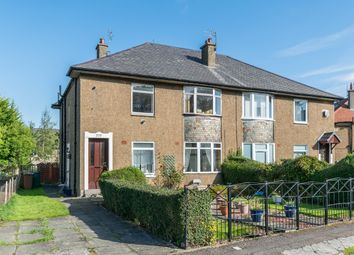 Thumbnail 3 bed flat for sale in Colinton Mains Road, Colinton Mains, Edinburgh