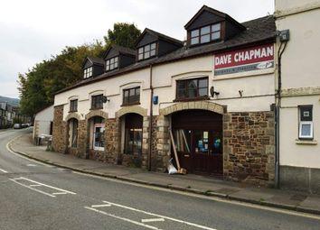 Thumbnail Retail premises for sale in New Road, Okehampton