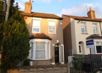 Thumbnail 3 bed end terrace house to rent in Long Lane, Bexleyheath, Kent