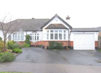 Thumbnail 3 bed semi-detached house for sale in The Meadway, Cuffley, Potters Bar, Hertfordshire
