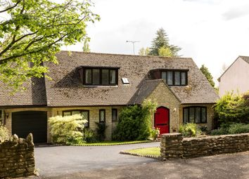 Thumbnail 4 bedroom detached house for sale in Iford Hill, Lower Westwood, Bradford-On-Avon