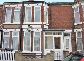 Thumbnail 2 bedroom property for sale in Marne Street, Hull