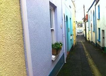 Thumbnail 2 bed cottage to rent in Vernons Lane, Bideford, Devon