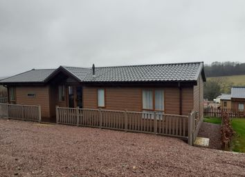 Thumbnail 2 bed mobile/park home to rent in Farm Park, Swallow Lakes, Longhope, Gloucestershire