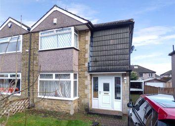 3 bed semi-detached house for sale in Woodside Avenue, Cottingley, Bingley BD16