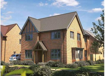 Thumbnail 4 bed detached house for sale in Plot 6, Chartist Edge, Staunton, Gloucester, Gloucestershire