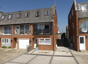 Thumbnail 4 bed end terrace house for sale in Badminton Road, Jaywick, Clacton-On-Sea