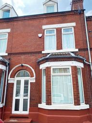4 bed terraced house to rent in Alexandra Road, Balby, Doncaster DN4