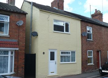 Thumbnail 2 bed end terrace house to rent in Halford Street, Thrapston, Kettering