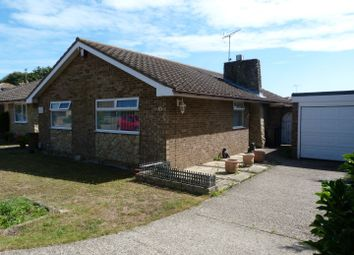 Thumbnail 3 bed detached house for sale in Tina Gardens, Broadstairs
