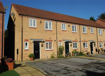 Thumbnail 3 bed town house to rent in Church Gate, Wheatlands Grove, York