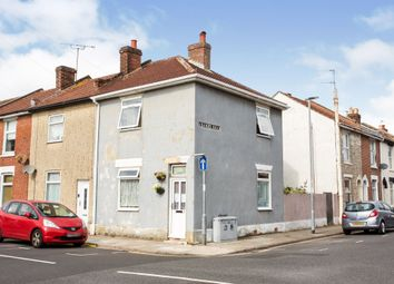 Brookfield Road, Portsmouth PO1. 3 bed terraced house