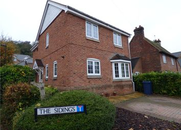 Thumbnail 4 bed detached house for sale in The Sidings, High Wycombe, Buckinghamshire