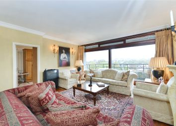 Thumbnail 3 bed property for sale in London House, Avenue Road, St John`S Wood, London