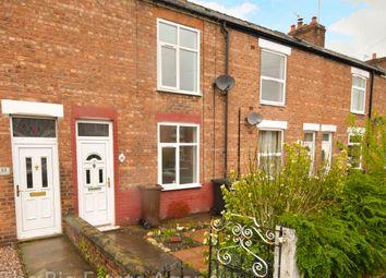 Thumbnail 3 bed terraced house for sale in Salisbury Street, Deeside