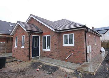 Thumbnail 2 bed semi-detached bungalow for sale in Alexandra Road, Farnborough