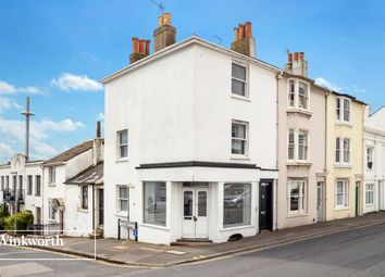 4 bed end terrace house for sale in Upper North Street, Brighton, East Sussex BN1