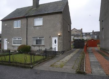 Thumbnail 2 bed semi-detached house for sale in Manse Road, Neilston