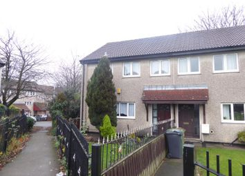 Thumbnail 3 bed terraced house for sale in Haslewood Drive, Leeds