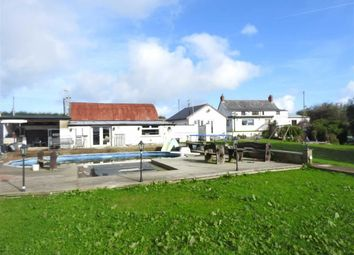 Thumbnail 5 bed detached house for sale in Tremain, Cardigan