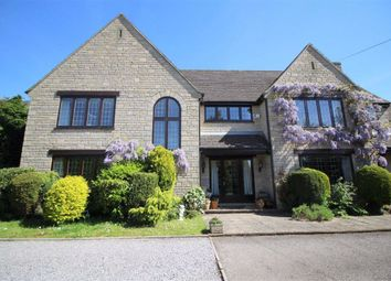 Thumbnail 5 bed property for sale in Studley Corner, Studley, Calne, Wiltshire