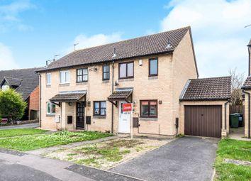 Thumbnail Semi-detached house for sale in Green Hill, Garsington, Oxford