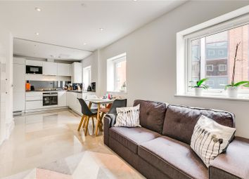 Thumbnail 1 bed flat to rent in Willow House, 17-23 Willow Place, London