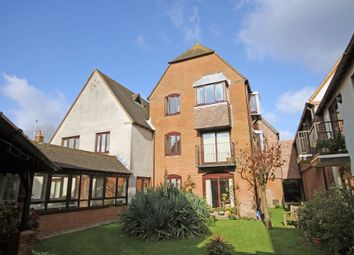 Thumbnail 1 bed flat for sale in Deweys Lane, Ringwood